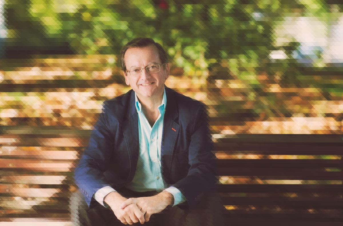 Entrevista a jaime del barrio innovación en el sector de la salud