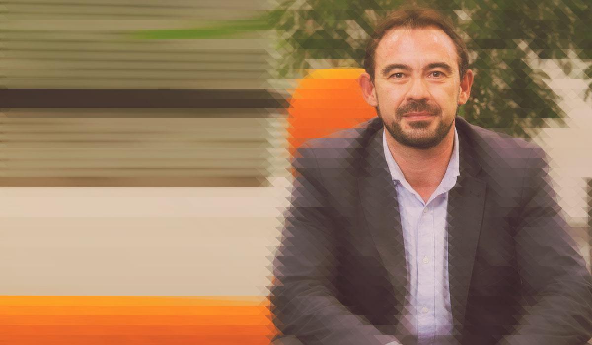 Entrevista a Andres Ortega