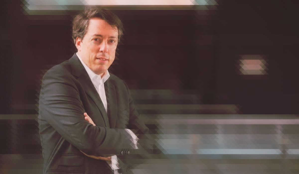 Entrevista a Carlos Andreu Pintado