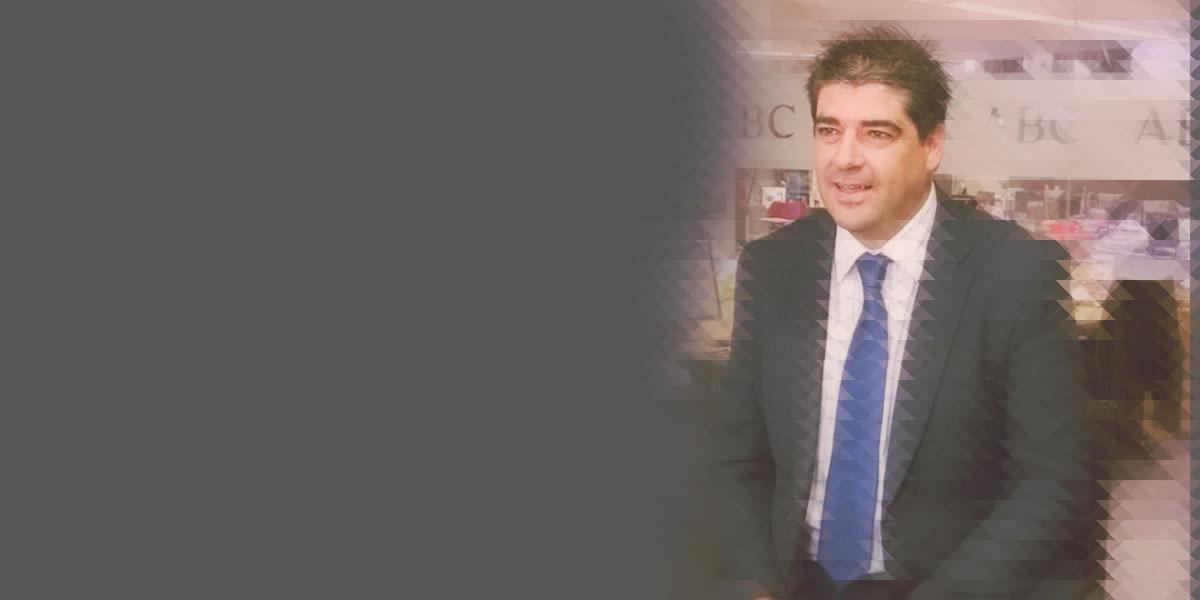 Entrevista a Jorge Oteo