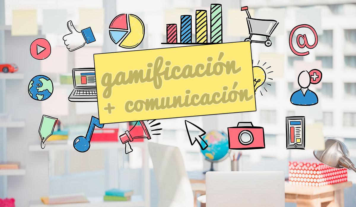 gamificación y comunicación interna