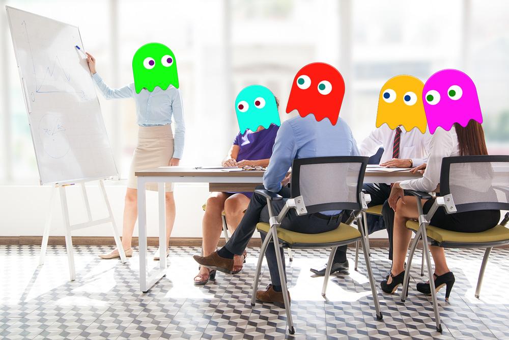 Gamificación en la formación de empresa