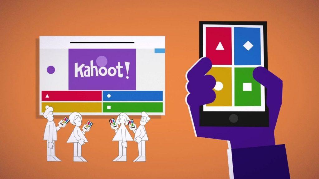kahoot gamificación en la formación