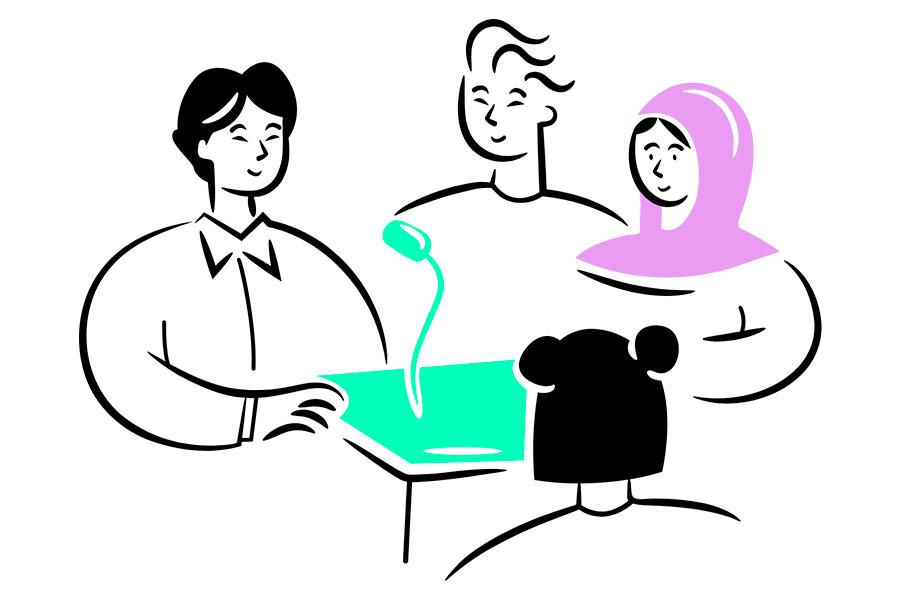 digitalizar la formación de la empresa rapido