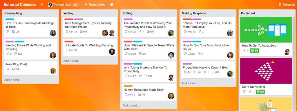 herramientas para evaluar rendimiento empleados