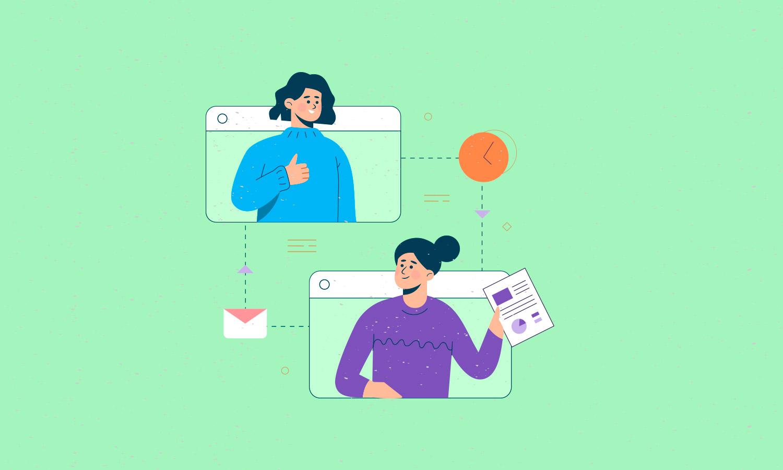 mejorar el feedback en equipos en remoto